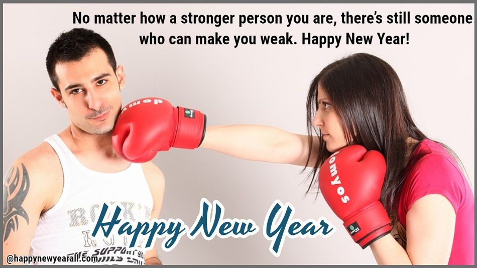 Funny Happy New Year 2021 Messages