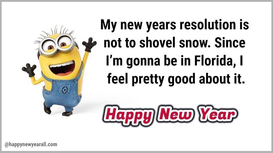 funny new year wishes quotes
