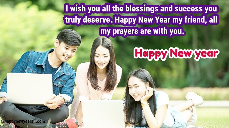 150 Funny Happy New Year 2019 Quotes For Best Friends Facebook And