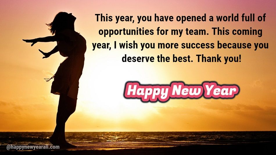 200 Inspirational Happy New Year 2019 Quotes For Business Partners