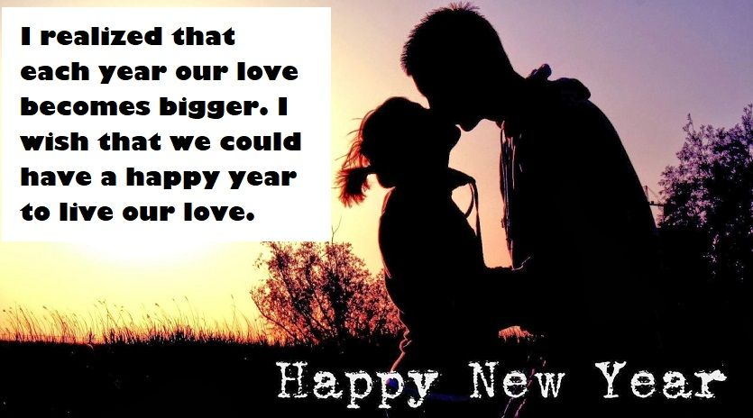 new year greetings 2019 for husband
