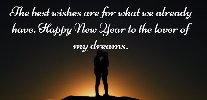 Wishes Ex happy New Year