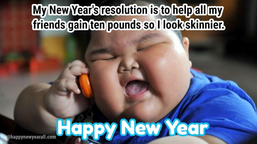 Funny New Year Pictures