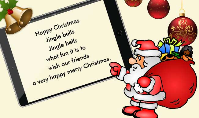 Happy Christmas Funny Messages