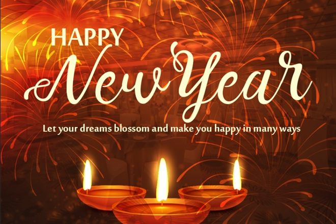 happy new year messages for whatsapp facebook