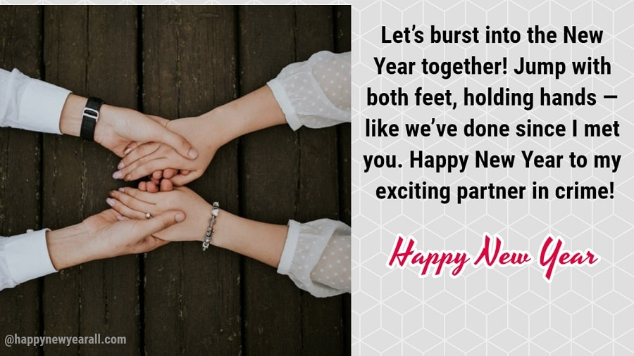Happy new year quotes for couples 2019
