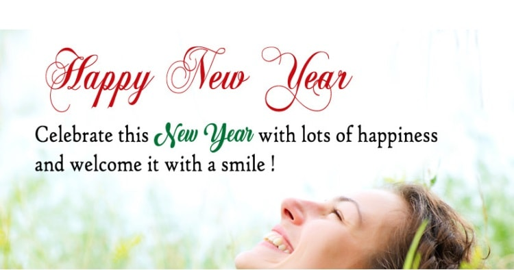 Happy new year wishes for fb status