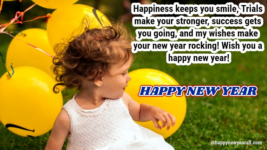 happy new year messages 2019