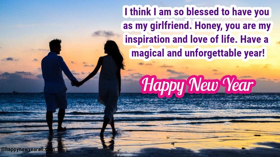 new year quotes for girlfriend