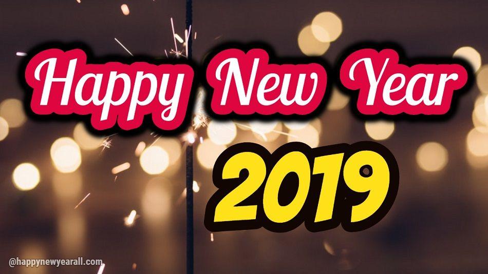 New Year WhatsApp Images