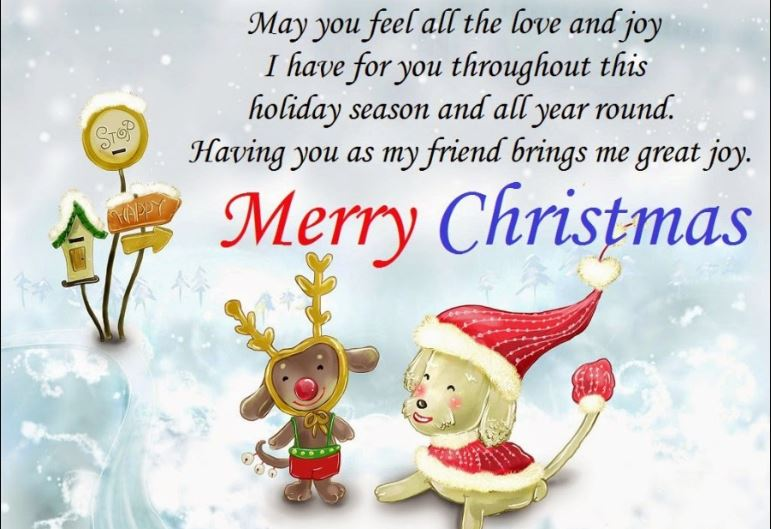 christmas wishes 2018 christmas messages for son