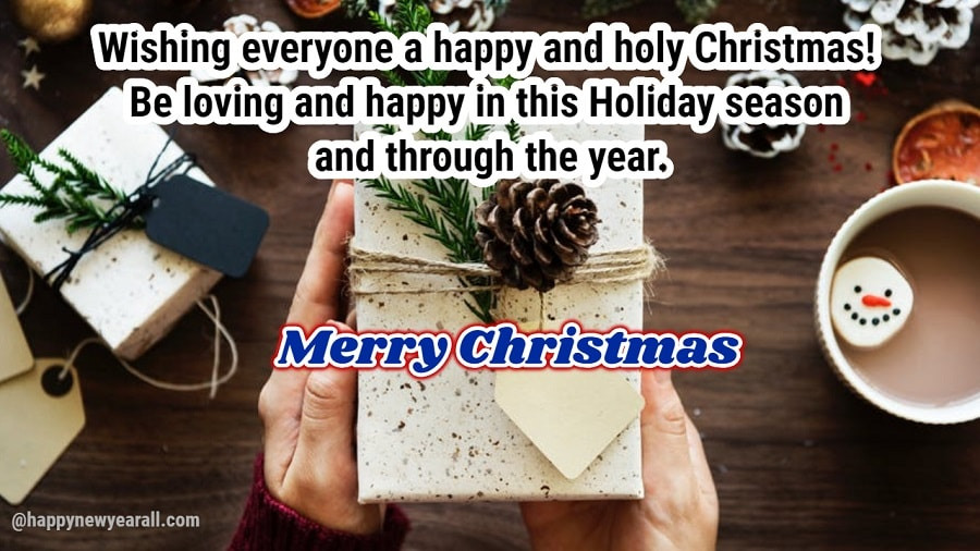 Free christmas messages Wishes for facebook