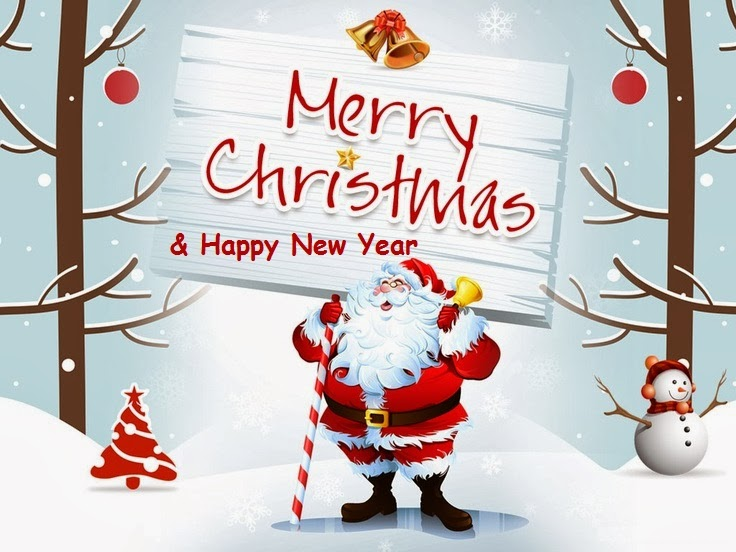 Merry Christmas Images Free Download.50 Merry Christmas And Happy New Year Images Free Download