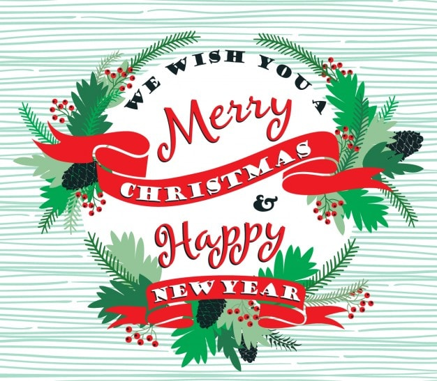 50 Merry Christmas And Happy New Year Images Free Download With Wishes And Quotes Happy New Year 2021