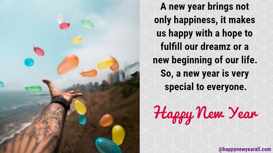 New year Quotes and images
