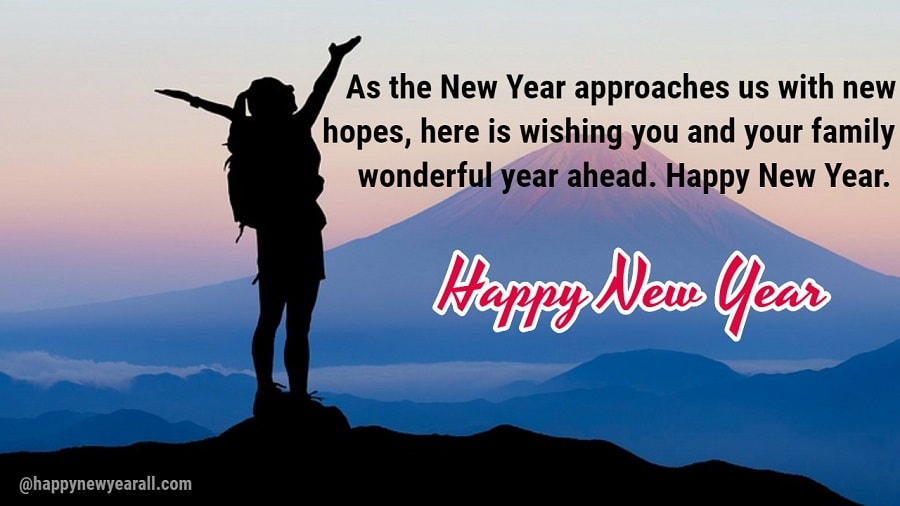 New Year motivational Quotes images