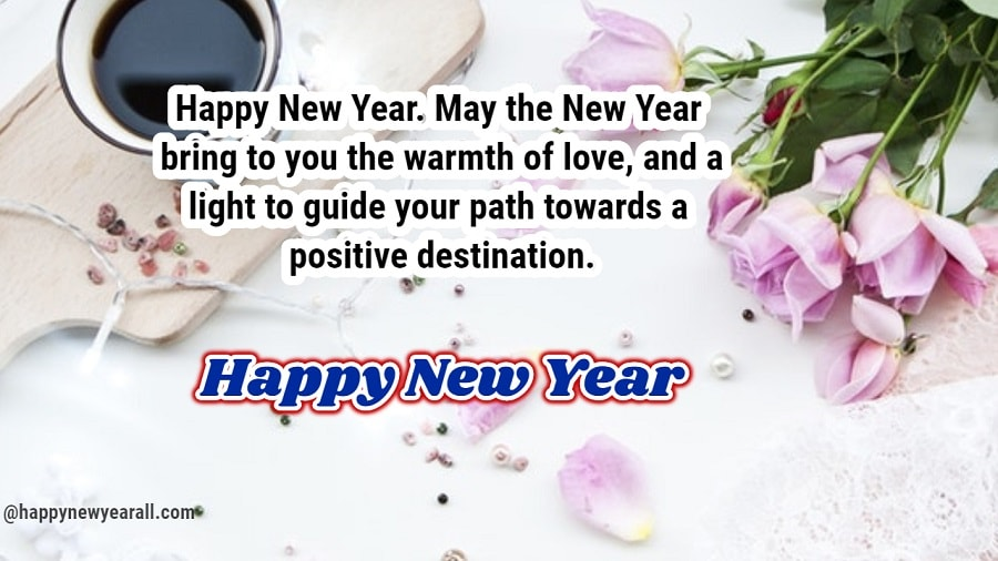 Happy New Year Quotes Cards 2020