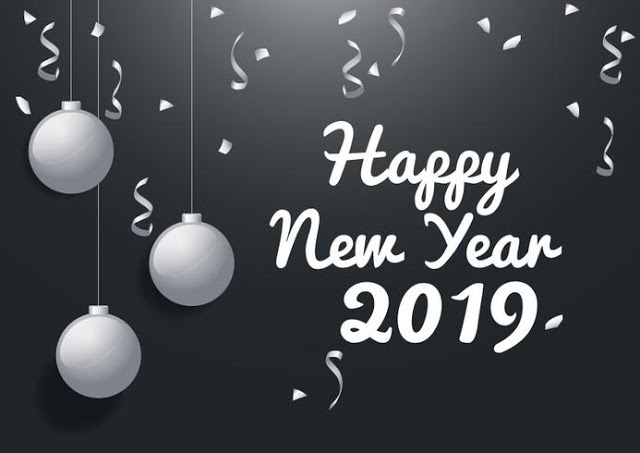 Happy New Year WhatsApp Images for Friends