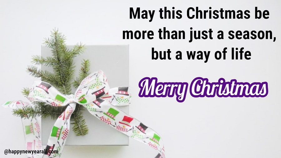 Short Christmas Messages 2019
