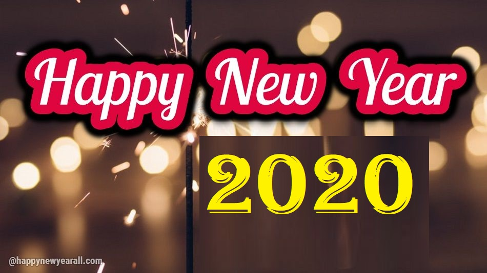 Happy New Year WhatsApp Images