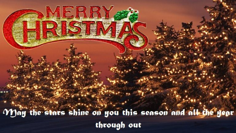 Mery Christmas Wishes Images