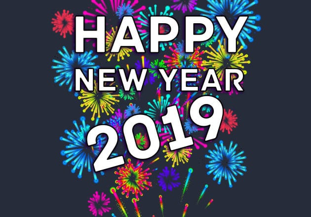 100 Happy New Year 2019 Hd Images Free Download Get New Year