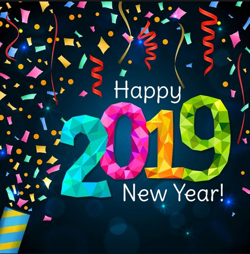 Happy New Year Images for Facebook