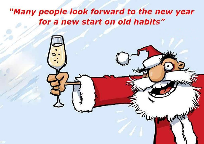 Funny Happy New Year Quotes 2021