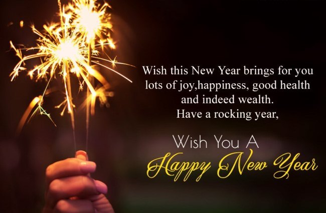 Happy new year photos 2020