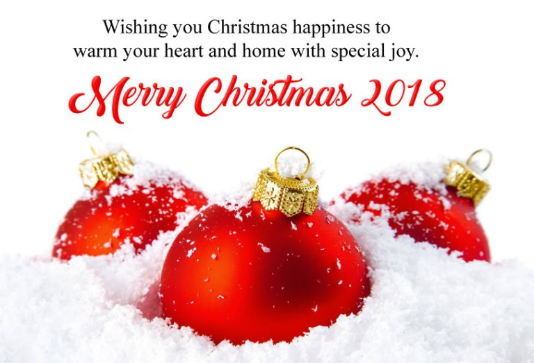 Happy Christmas Wishes Quotes