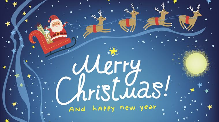 merry christmas 2018 and happy new year 2019 messages sms