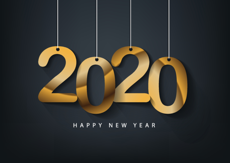 Happy new year pictures 2020