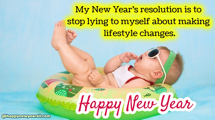 Happy New Year Sarcastic Quotes