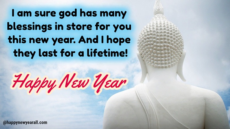 Happy New Year Spiritual Quotes 2021