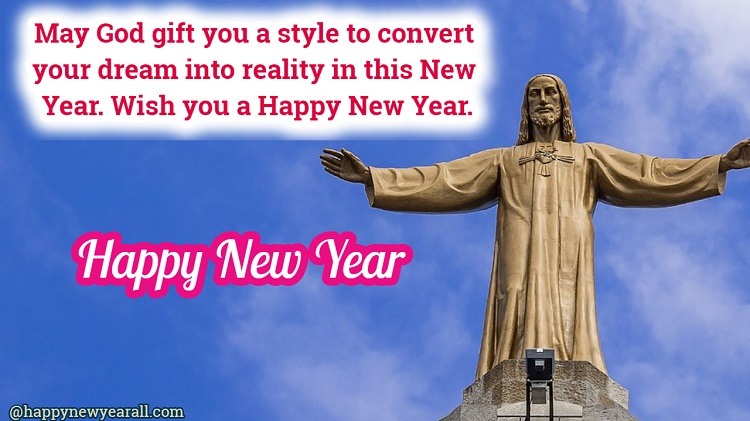 New Year Devotional Messages 2021
